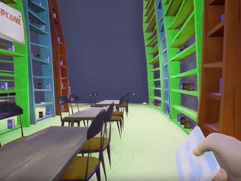 Hello Scary House Of New Strange Neighbor screenshot 1