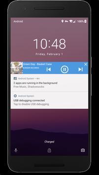 Free Music screenshot 4