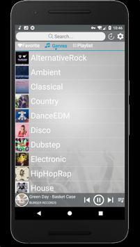 Free Music screenshot 6