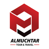 Al Muchtar Tour & Travel icon