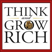 ikon AlMufaddal - Think And Grow Rich Book App