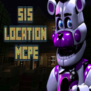 Addon  Sis Location For MCPE APK