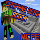Addon  Crafting Dead For MCPE APK