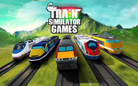 City Train Driver Simulator 2021:Free Train Games screenshot 14