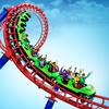 Roller Coaster Simulator 2020 أيقونة