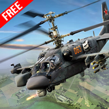 Army Gunship Helicopter Games 3D: Joycity Battle