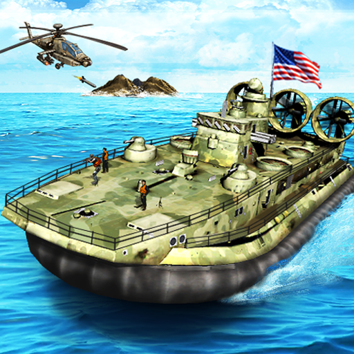 Download US Army Hovercraft Simulator 2019 For Android 2021