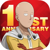 One-Punch Man: Road to Hero 2.0 icon