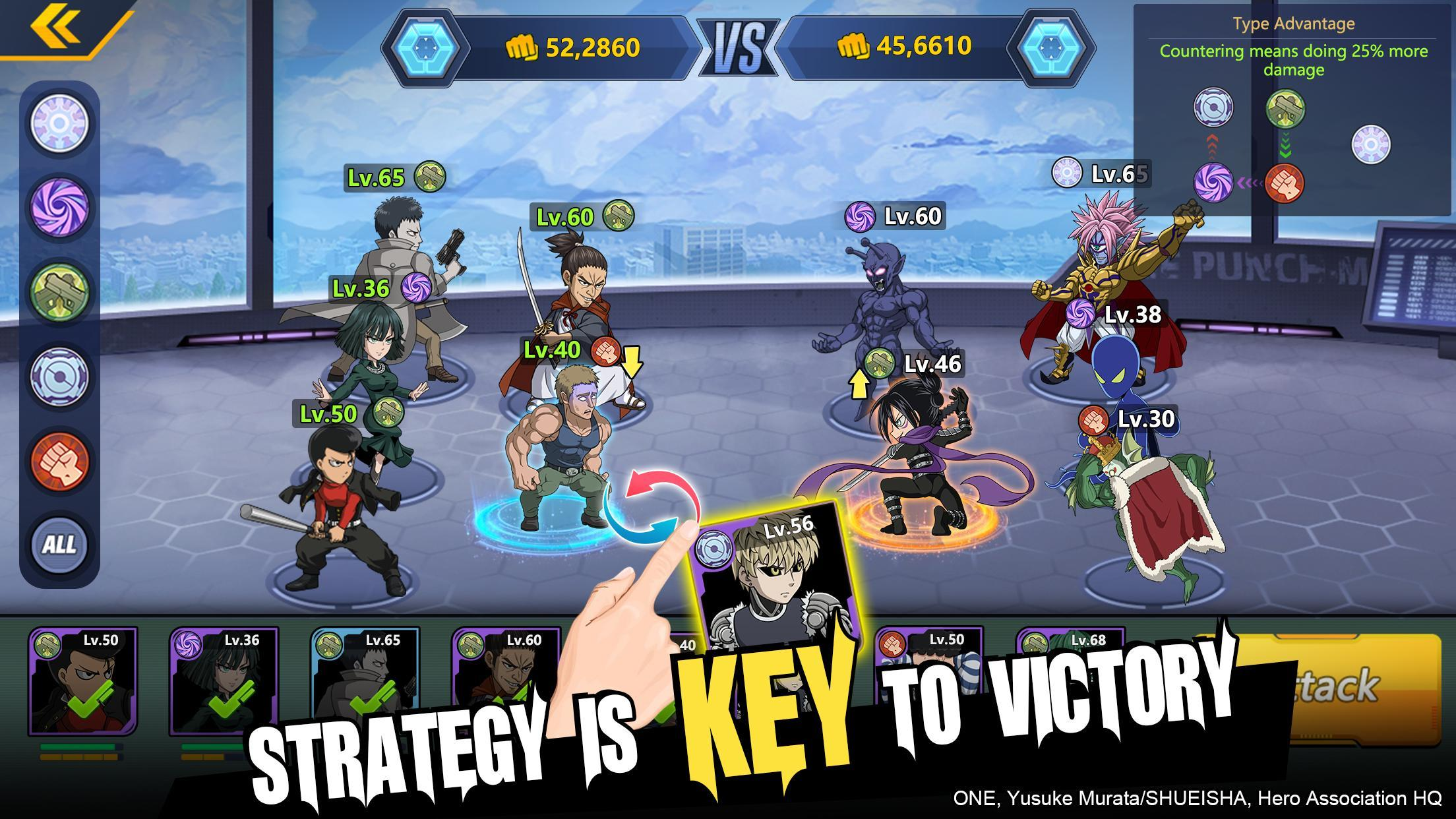 one punch man online game moved roblox One Punch Man Road To Hero 2 0 For Android Apk Download