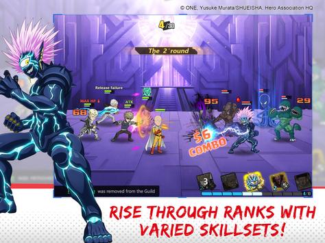 One-Punch Man: Road to Hero screenshot 5