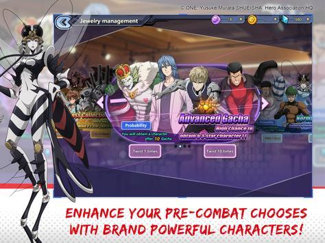 One-Punch Man: Road to Hero screenshot 7