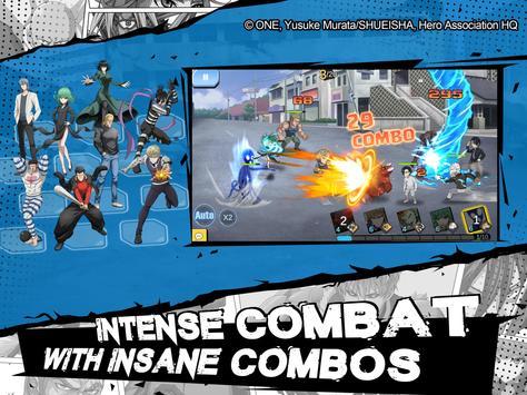 One-Punch Man: Road to Hero screenshot 13