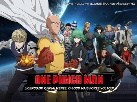 One-Punch Man: Road to Hero imagem de tela 8