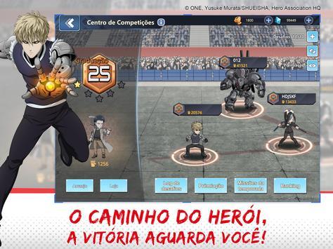 One-Punch Man: Road to Hero imagem de tela 3