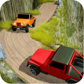 Offroad Jeep Driving Adventure 2019