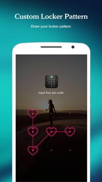 Applock - MintGreen screenshot 5