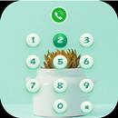 Applock - MintGreen 🔢 APK