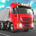Euro Heavy Truck Drive - Driving Simulator 2019