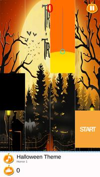 Halloween Piano Tiles for Android - APK Download