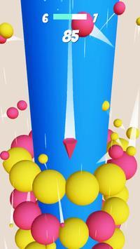 Bubble Pop 3D! poster