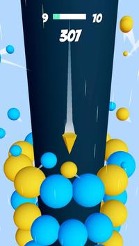 Bubble Pop 3D! screenshot 2