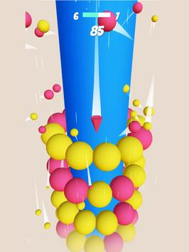 Bubble Pop 3D! screenshot 8