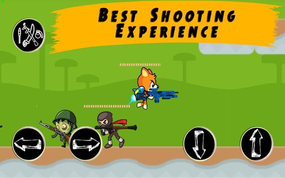 Modern Combat: Stickman Paintball | wifi hotspot screenshot 16