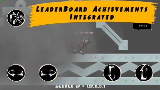 Modern Combat: Stickman Paintball | wifi hotspot screenshot 7