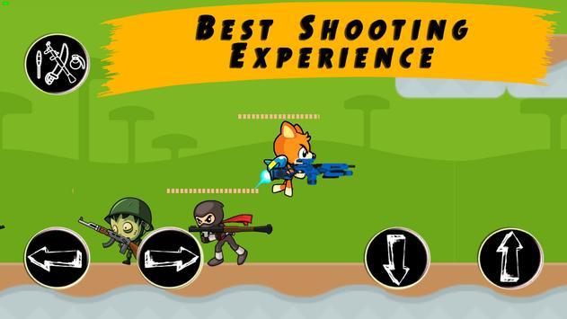 Modern Combat: Stickman Paintball | wifi hotspot screenshot 8