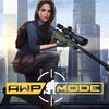AWP Mode: Elite online 3D sniper action أيقونة