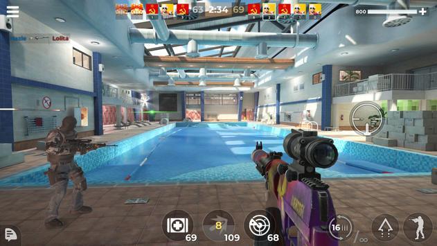 AWP Mode: Elite-Online-Sniper-Action Screenshot 3