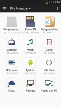 File Manager poster