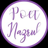 Poet Nazrul icon