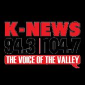 KNWZ-FM icon