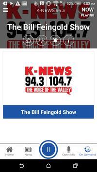 KNWZ-FM screenshot 3