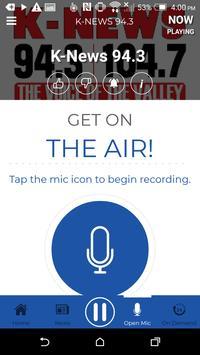 KNWZ-FM screenshot 2