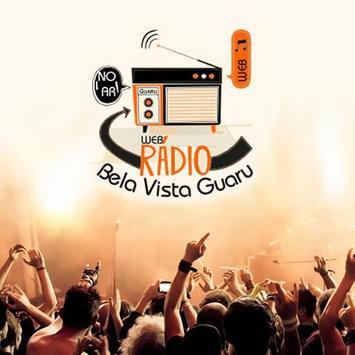 Rádio Bella Vista Guaru poster