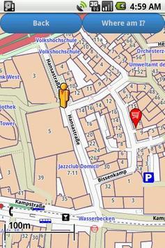 Dortmund Amenities Map (free) screenshot 2
