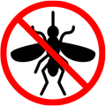 Anti fly sound