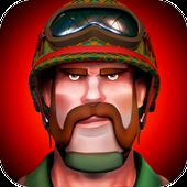 Raidfield 2 - Online WW2 Shooter ícone