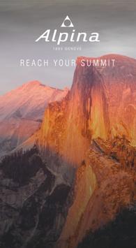 Alpina poster