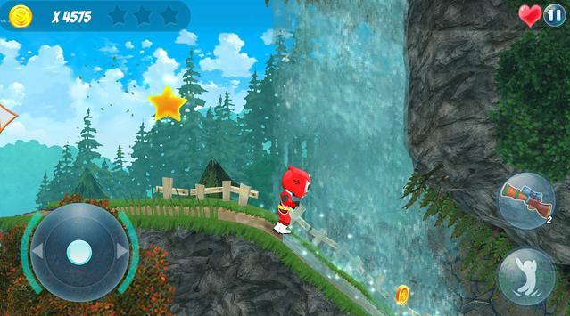 Adventure Power Ninja Steel screenshot 4