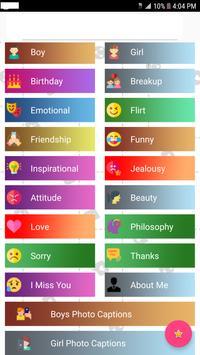 The Social Media Status screenshot 2