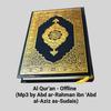 Al Qur'an - Offline By As Sudais ikona