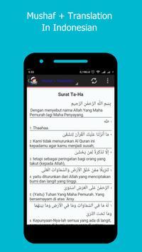 AlQuran-Murottal Offline 30Juz screenshot 3