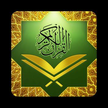 Al Quran Terjemahan Indonesia MP3 poster