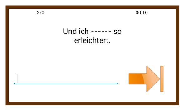 Learn German Conversation :AR screenshot 10