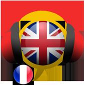 Learn English Conversation :FR icon