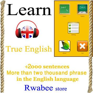 Learn English Conversation :FR poster