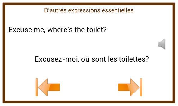 Learn English Conversation :FR screenshot 2